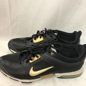 NIKE AIR MAX SNEAKERS Size 8.5